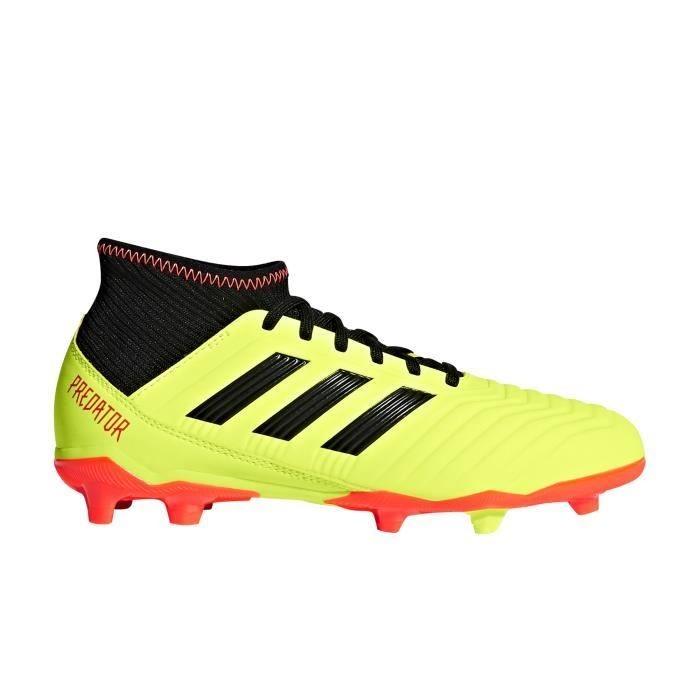 chaussures de football pour enfant adidas