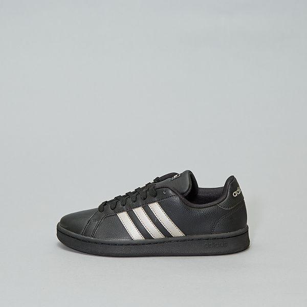 adidas noire femme chaussures