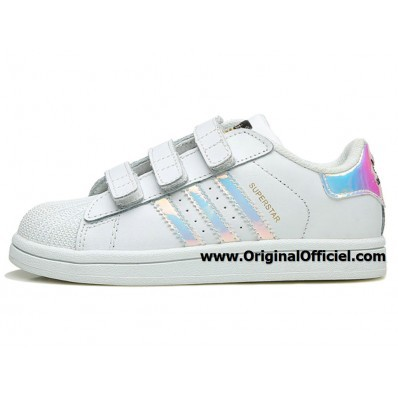 chaussures enfant fille adidas