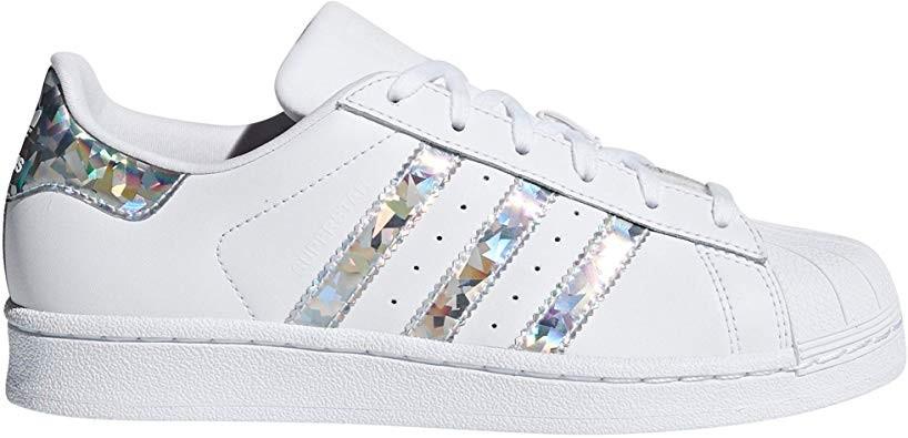 chaussures femme adidas superstar
