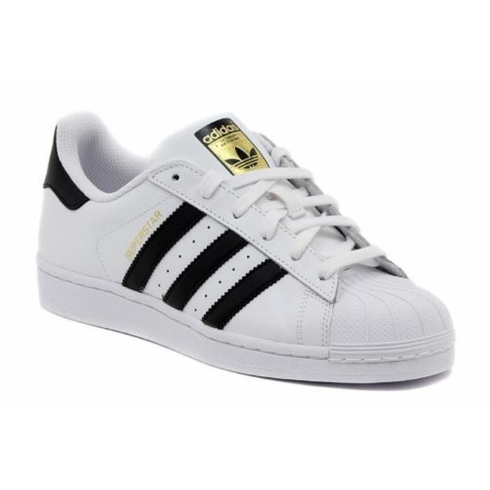 chaussure homme adidas superstar