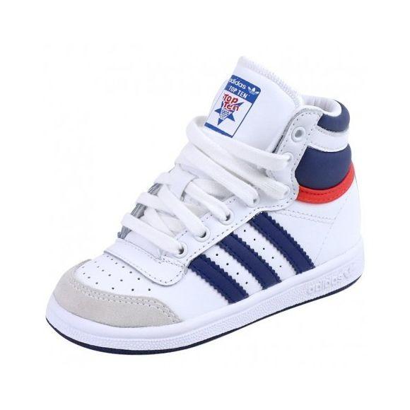 adidas chaussures garcon montante