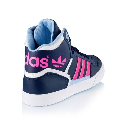 chaussure femme adidas montante