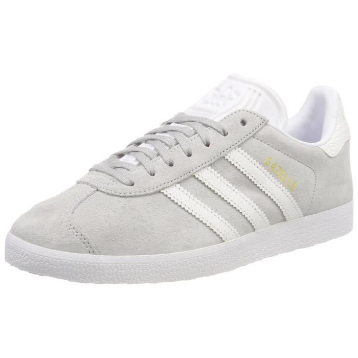 gazelle adidas grise homme Off 55% - www.bashhguidelines.org