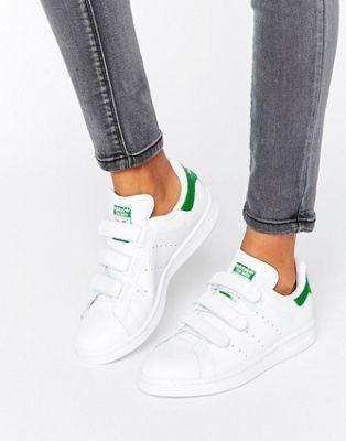 adidas scratch stan smith femme