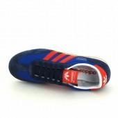adidas dragon rouge et bleu