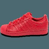 adidas superstar rouge