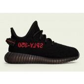 adidas yeezy boost 350 noir et rouge