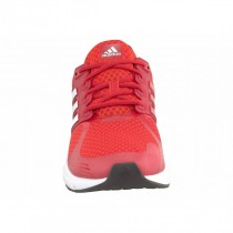 adidas chaussures homme rouge