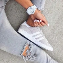 adidas gazelle femme grise 38
