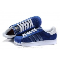 adidas originals bleu