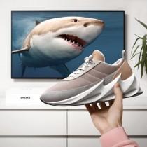 adidas shark femme