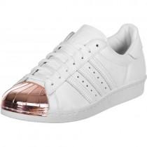 adidas superstar blanche cuivre