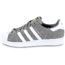 adidas superstar couleur gris