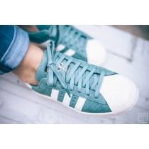 adidas superstar femme turquoise