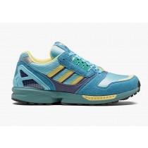 adidas torsion zx 8000 bleu
