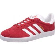 basket femme adidas gazelle rouge