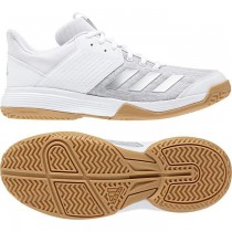 chaussure volleyball femme adidas