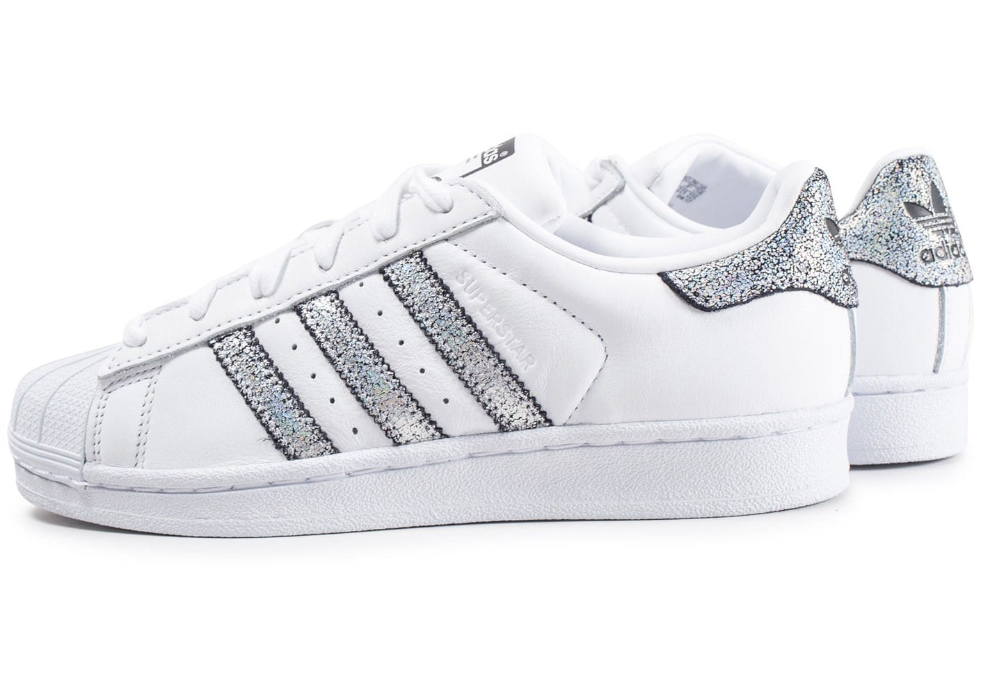 adidas superstar argente