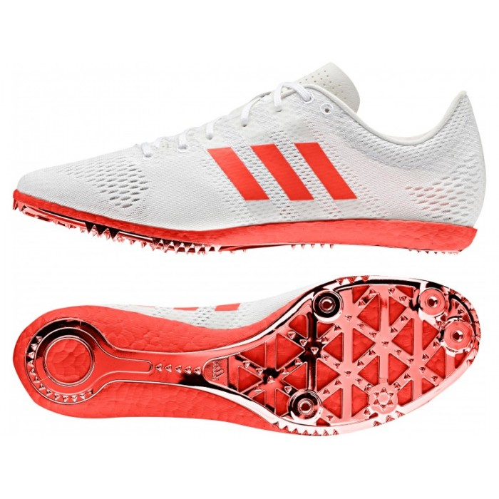 chaussure athletisme pointe adidas