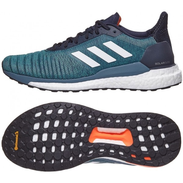 chaussures homme adidas running
