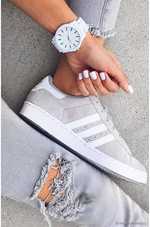 chaussures adidas femme 2018